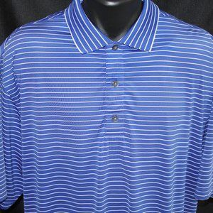 Footjoy Performance Golf Shirt with Logo Excellent